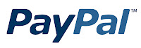 Official Logo of Paypal