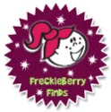 Freckleberry finds