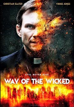 Way Of The Wicked (2014) BluRay 720p