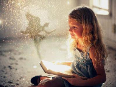 Devoradora de libros d a internacional de libro infantil for Libro jardin olvidado