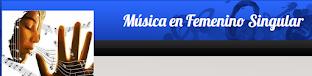 Música Femenino Singular
