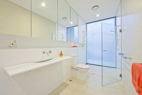 Desain Rumah Modern di Australia