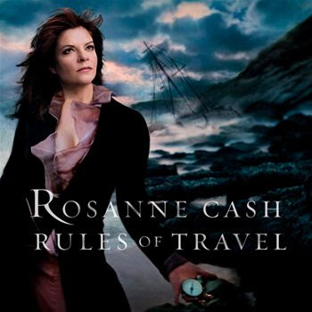 Photo Rosanne Cash - Rules of Travel Picture & Image