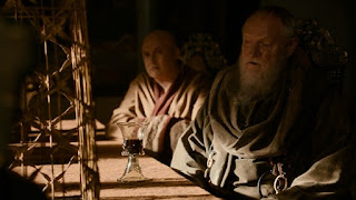 Game Of Thrones - Capitulo 01 - Temporada 2 - Audio Latino - Online