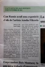 Prensa, 25 de noviembre 2011