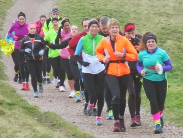 RunBrighton marathon training runs  Brighton Marathon