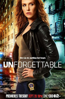 Unforgettable Season 1 poster2.jpg Download   Unforgettable   S01E11   HDTV + RMVB Legendado
