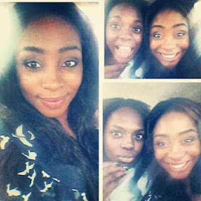 [UNBELIEVABLE]Beverly Osu's Mum Is So Proud Of Her, Says Best Friend Charity Owoh