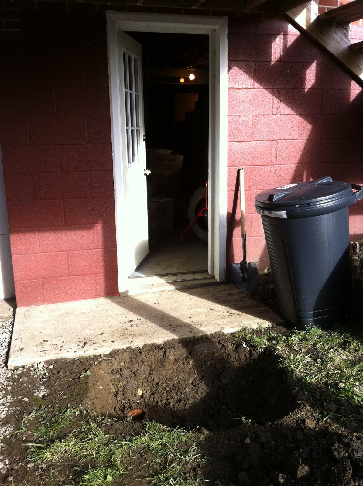 Mr rooter review complaint how mr rooter plumbing of for Whole house plumbing trap