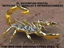 EL ESCORPION DIGITAL