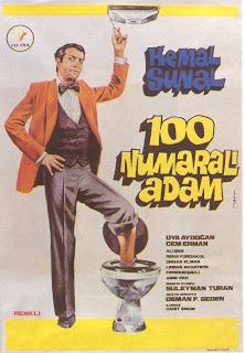 Yüz Numaralı Adam (1978)