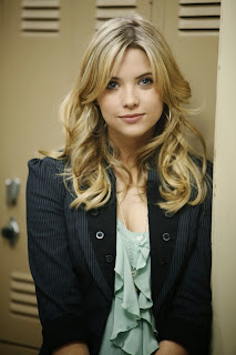 Hanna Marin de Pretty Little Liars - Ashley Benson