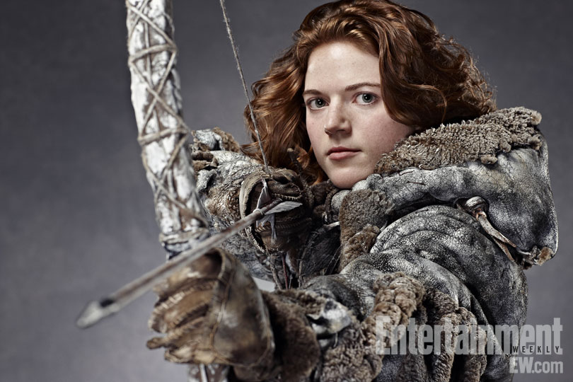 Ygritte Game Of Thrones Actress