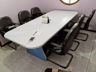 meja rapat plus elektrikal semarang 02