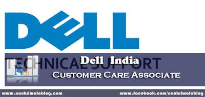 Customer Care Associate Job 2015