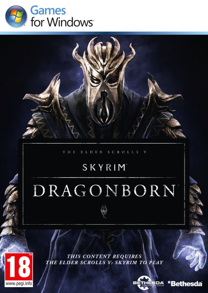 Games The Elder Scrolls V: Skyrim