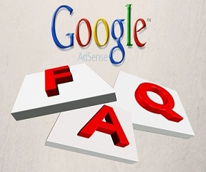 Google Adsense - Frequently Asked Questions by Publshers