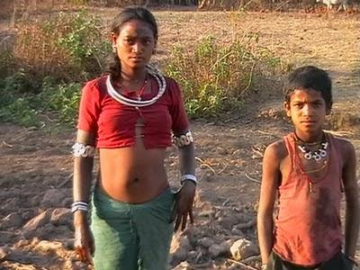 Image result for कोरकू