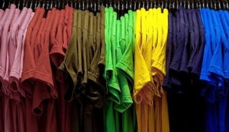 Bulk T-shirts