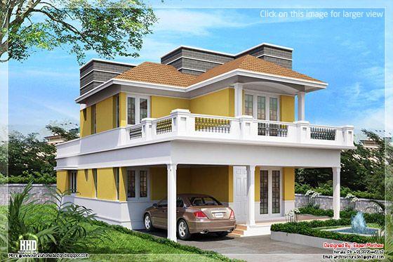 Villa #1