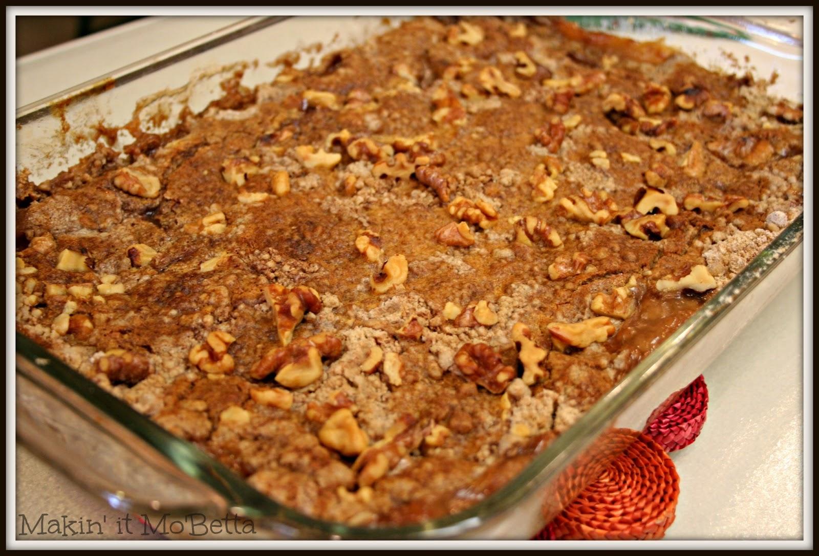 Dump Cake I Recipe — Dishmaps