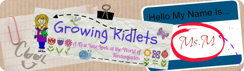 Growing Kidlets