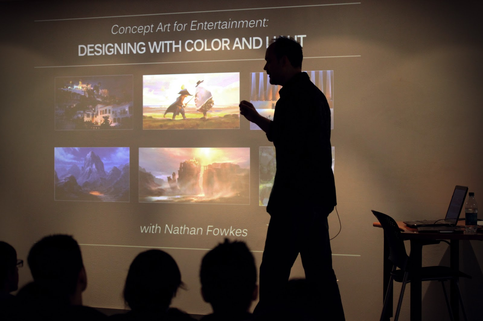 Color booth online - April 17 19 Booth X 26 Schoolism Live Artist Workshops In Calgary April 20 21 Designing With Color And Light Online Course Begins May 31