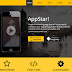 AppStar Responsive Landing Page Theme