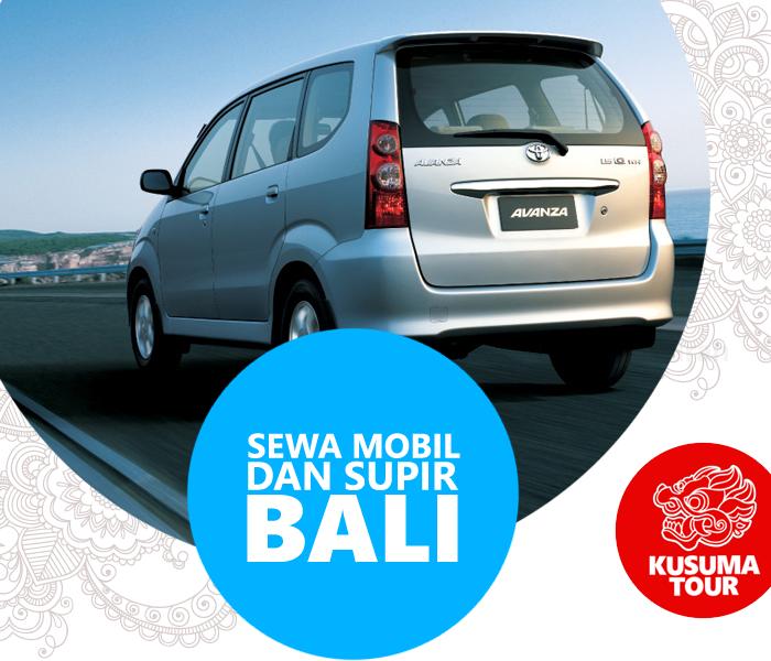 Sewa Mobil Bali