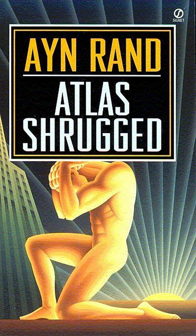 ayn rand atlas shrugged essays