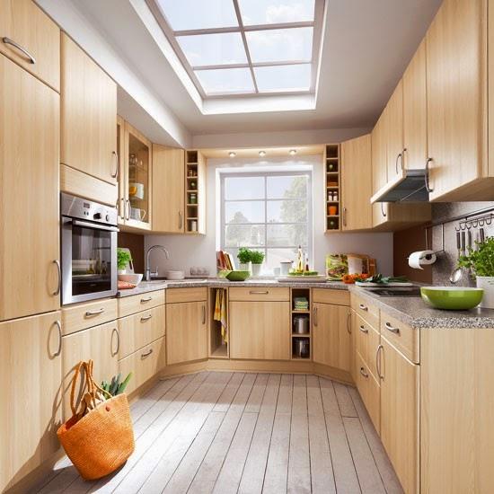 Model Desain Dapur Minimalis Untuk Rumah Kecil