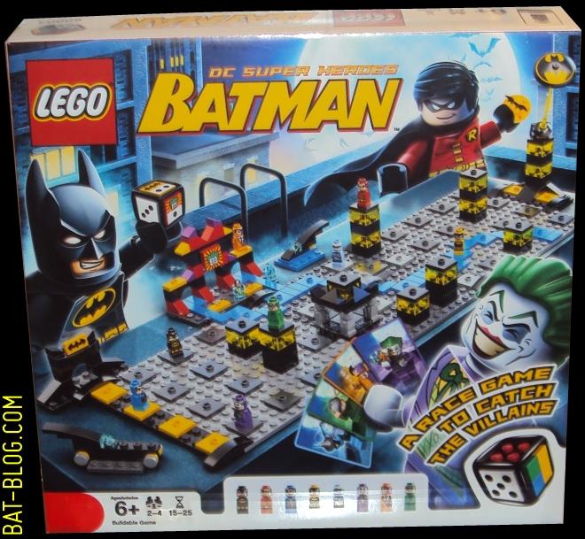 LEGO Batman Episódio 5: Primeiro Vídeo dos Vilões - O