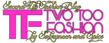 Two Too Fashion