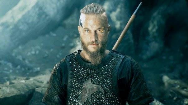 Викинг рагнар лодброк брат