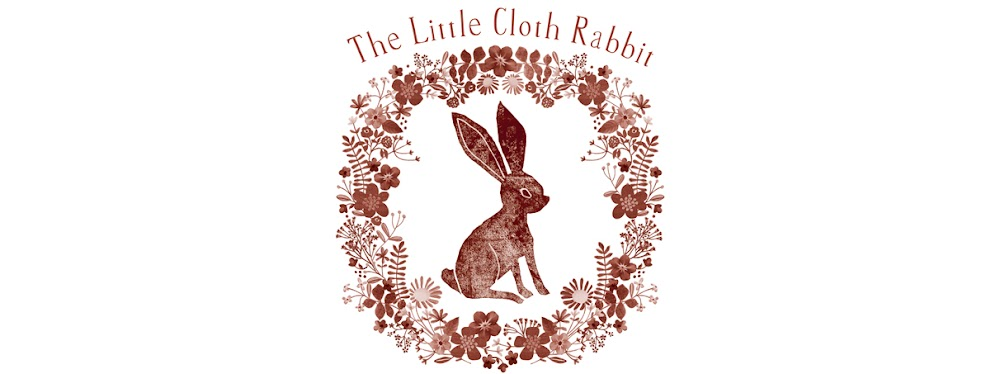 The Little Cloth Rabbit