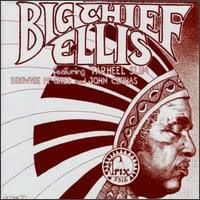 Big Chief Ellis - Featuring Tarheel Slim, Brownie McGhee and John Cephas - 1977.