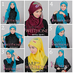 Hijab Tutorial And Hijab Styles