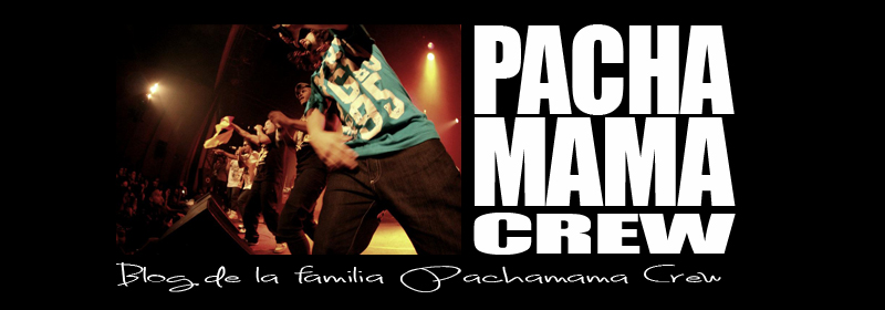 PACHAMAMA CREW FAMILY