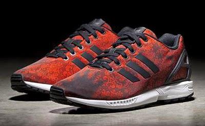 zapatillas adidas Originals #mizxflux JUAN ANTONIO BAYONA