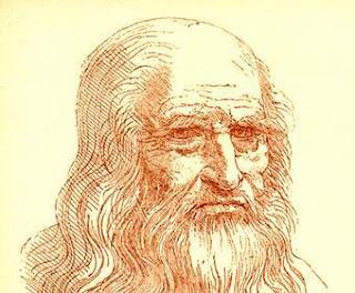 Cara Jadi Pintar Seperti Leonardo da Vinci