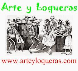 Arte y Loqueras