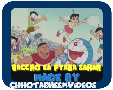 Doraemon Special Episode Baccho Ka Pyara Sahar Hindi Free Watch Online