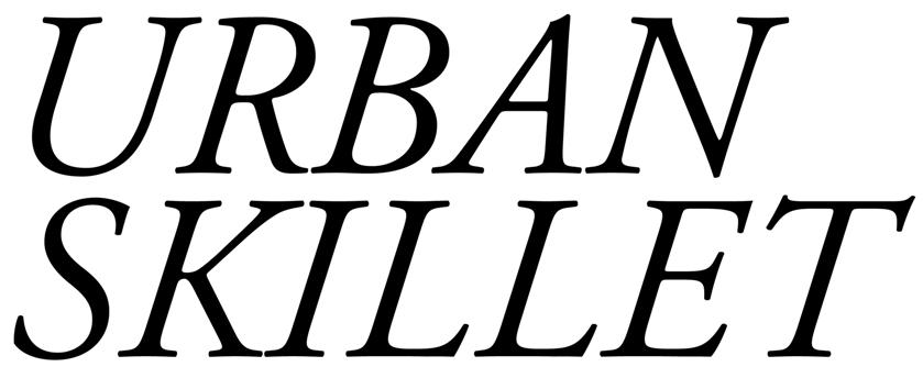 Urban Skillet