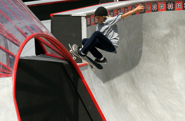 Happy Birthday Curren Caples