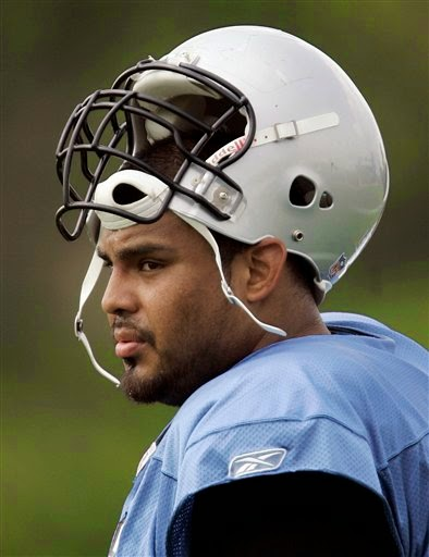 Detroit Lions: Five things you should know about Manny Ramirez