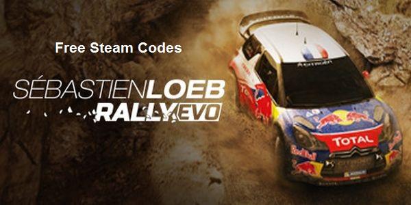 Sébastien Loeb Rally EVO Key Generator Free CD Key Download