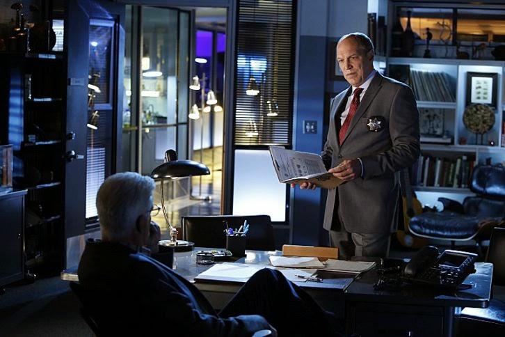 """CSI: Crime Scene Investigation – Episode 15.01 - The CSI Effect – Review : """"Castor and Pollux"""""""