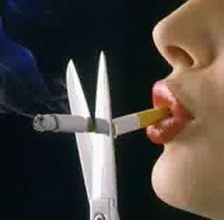 kebiasaan penyebab kanker paru paru