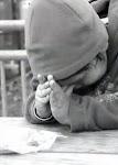 幼き祈り、大きな未来