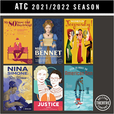 Arizona Theatre Company presents...